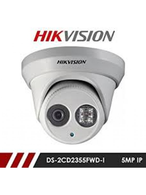 IP DOME DS-2CD2355FWD-I