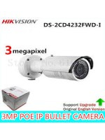 IP BULLET DS-2CD4232FWD-IS