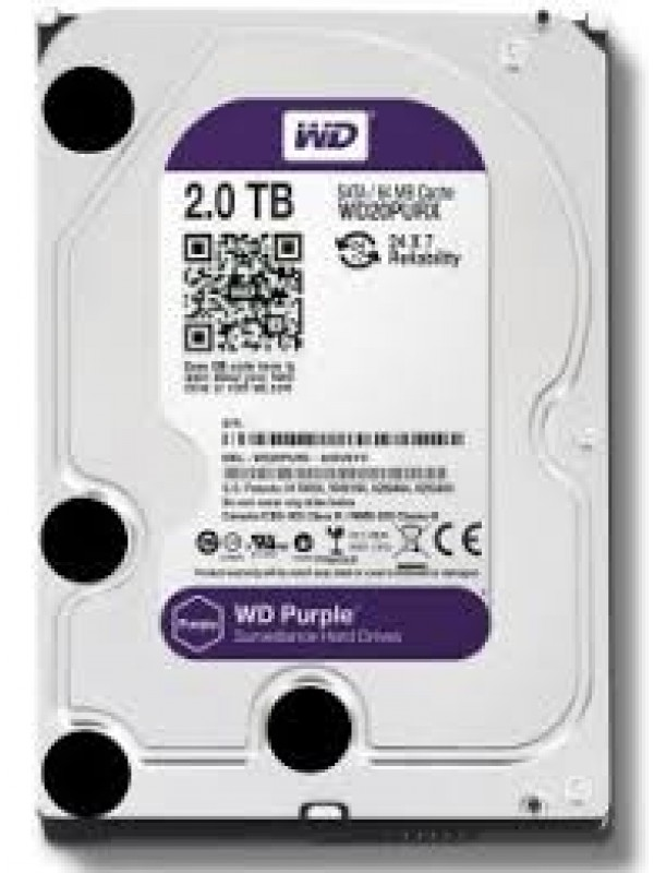 UNIVIEW WD20PURX-64PFUY0
