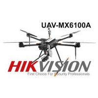UAV-MX6100AI Hex-Rotor Aerial Vehicle